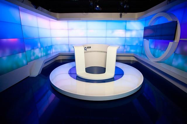 O2 Sport má nové studio