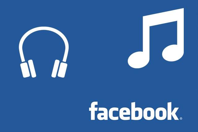 Facebook v hudebním průmyslu
