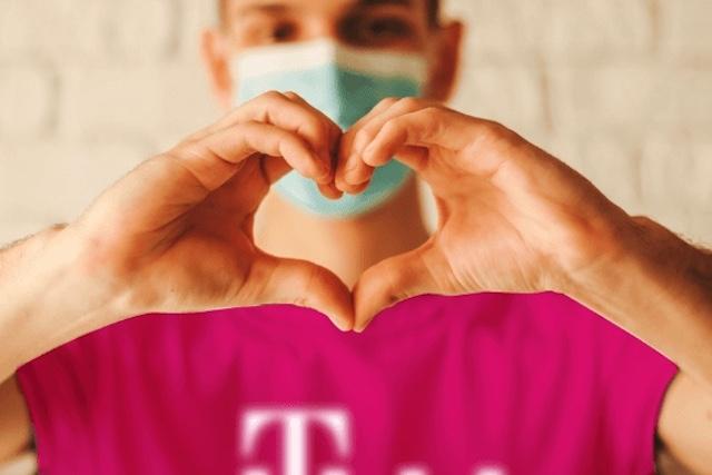 T-Mobile nabídne svým zákazníkům během pandemie speciální benefity