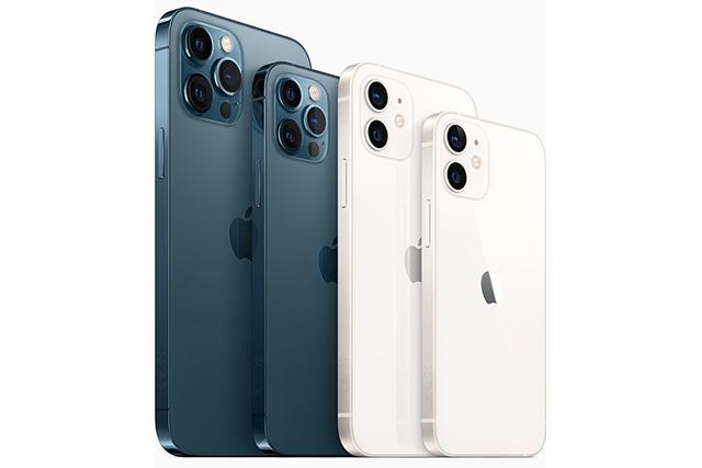 iPhone 12 Pro jsou i po dvou týdnech stále vyprodané