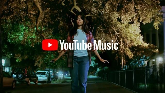 YouTube Music přidává novou funkci: Sdílení skladeb na Instagram a Snapchat
