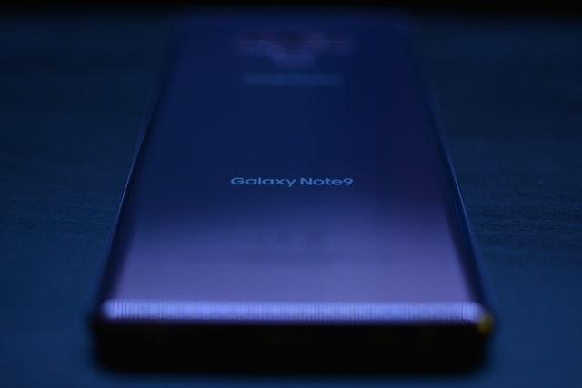 Samsung příští rok ukončí řadu Galaxy Note