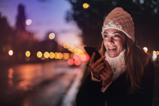 Vánoce 2020: 3 tipy na užitečné vánoční aplikace