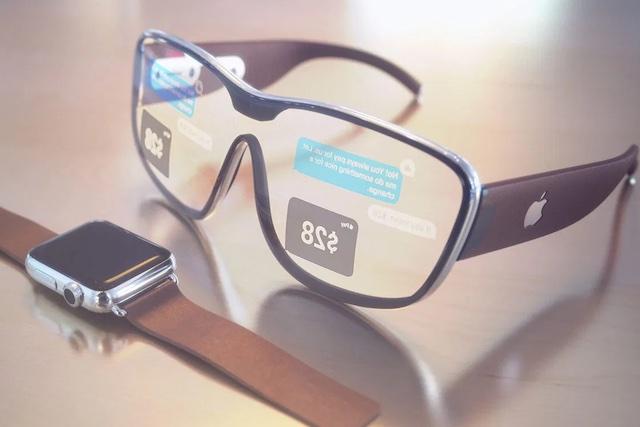 Apple Glasses se začnou prodávat už příští rok