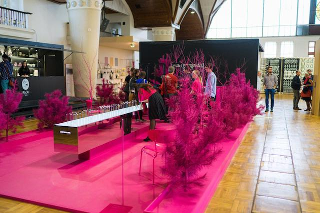 T-Mobile otevřel v Praze vlastní showroom