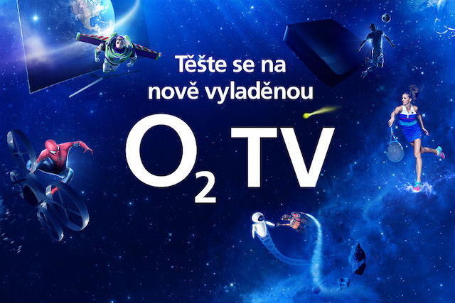 80 tisíc zákazníků O2 TV bude muset vyměnit set-top box