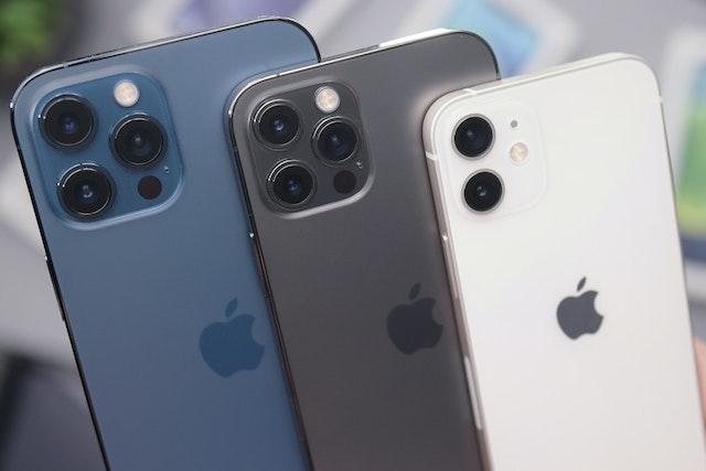 Apple nejspíš zruší výrobu iPhonu 12 mini 5G