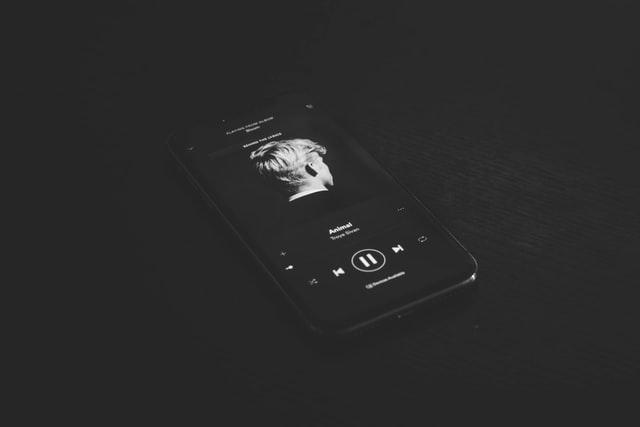 Spotify nabídne možnost filtrování skladeb podle žánru a nálady