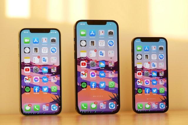 iPhone 12 mini se letos dočká nástupce