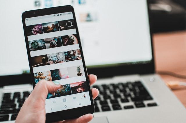 Facebook zvažuje vytvoření Instagramu pro děti do 13 let