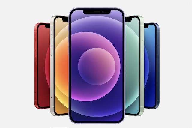 Nový fialový iPhone srazil ceny ostatních modelů