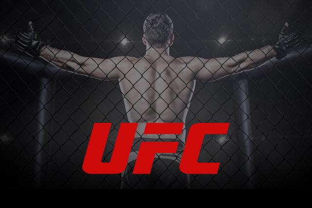 V sobotním hlavním duelu UFC nastoupí český zápasník