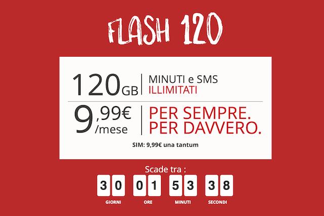 Neomezené volání, SMS a 120 GB dat? Italský operátor nabízí nadupaný tarif za 10 EUR