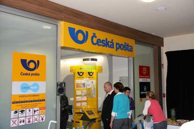 ČTÚ vybere nového provozovatele poštovních služeb, České poště končí licence