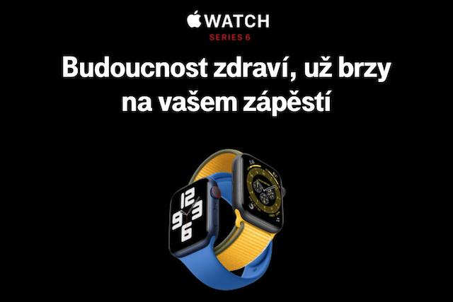 T-Mobile nabídne Apple Watch s podporou LTE