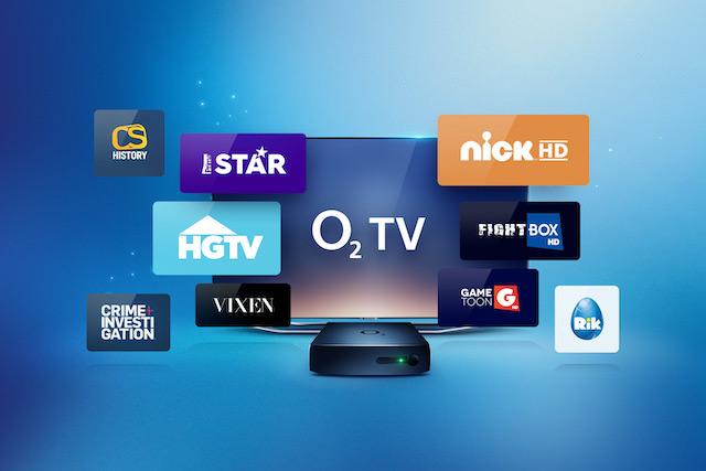 O2 TV od července vyřadí stanice AMC. Jaké kanály je nahradí?