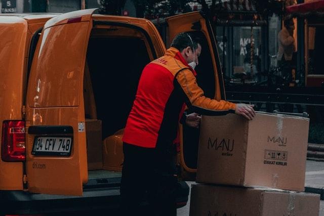 Máte problém s doručením zásilky? Stížnost na ČTÚ je řešením jen u některých přepravců