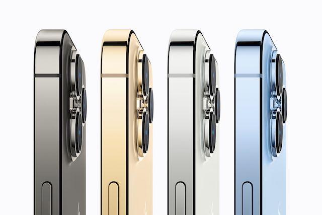 50 000 Kč za nový iPhone? Apple nově nabízí i 1TB variantu