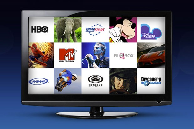 Levnější O2 TV napořád, v základu 53 programů!