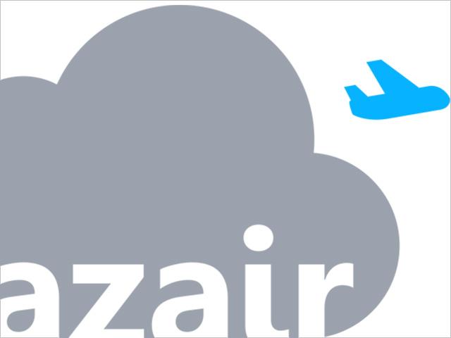AZair.cz - portál s levnými letenkami