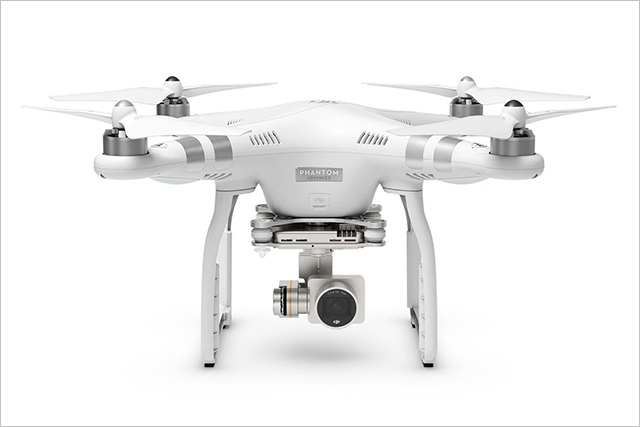 Dron DJI Phantom 3 Advanced