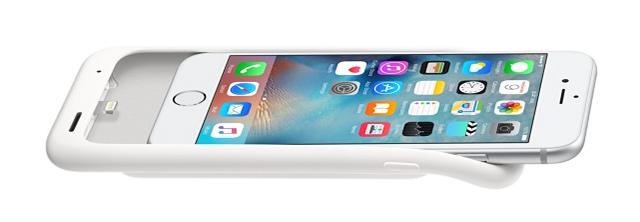 iPhone - zadní kryt s baterkou