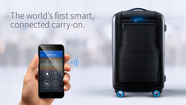 Bluesmart One