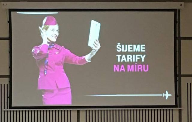 Nové neomezené tarify od T-Mobile