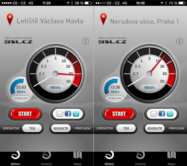 4G LTE DSL