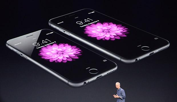 iPhone 6 a iPhone 6 Plus, tak který?