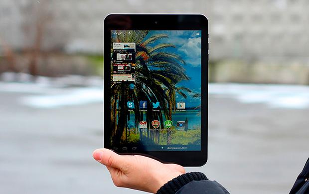 3G tablet Prestigio za 1800 Kč