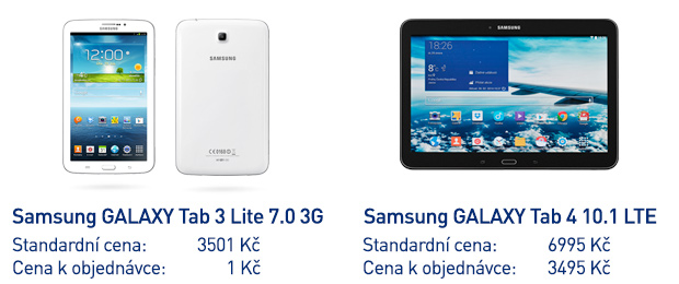 Tablet Samsung k O2 TV