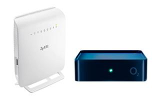 K O2 TV modem zdarma