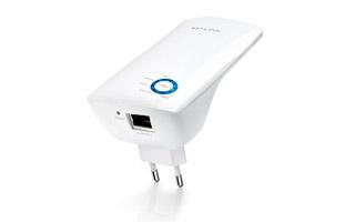 K O2 TV Wi-Fi zesilovač signílu zdarma
