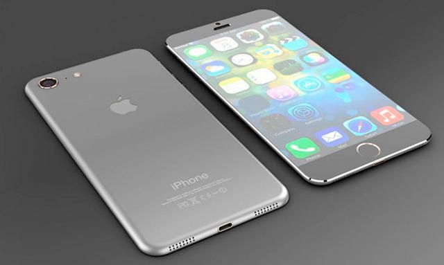 Nový iPhone s OLED displejem by mohl vypadat třeba takto