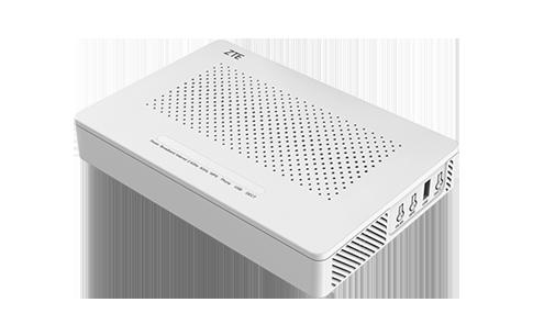 Základní DSL modem ZTE ZXHN H267A