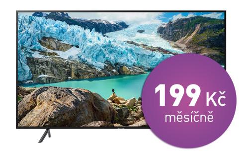 Letos vám k Internetu HD nadělíme Samsung Smart TV