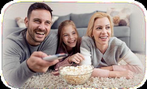 Neřešte digitalizaci. S UPC TV se o přechod na DVB-T2 starat nemusíte.