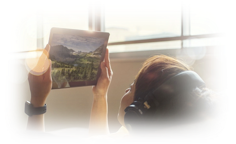 K balíčkům Komfort a Komplet dostanete zdarma přístup do videotéky s více než 2000 tituly.
