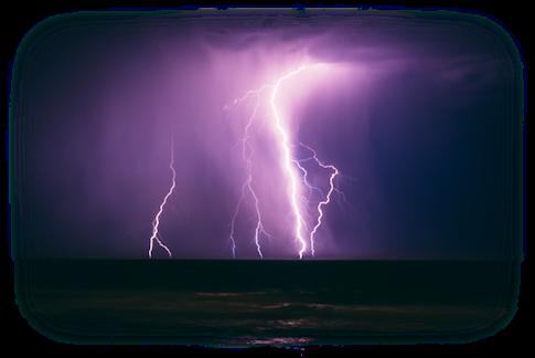 Optický internet od UPC je opravdu stabilní. Nerušené surfování si můžete užívat i při nepříznivém počasí.