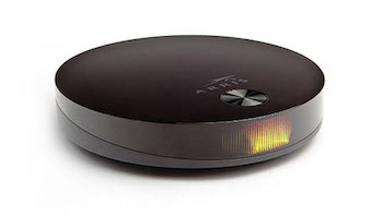 Set-top box Arris VIP4302