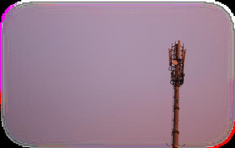 O2 má více než 6500 vysílačů po celé republice, takže budete on-line téměř kdekoliv v Česku.